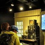 Photo de The Mount Washington Cog Railway