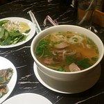 Foto de Bamboo Cafe