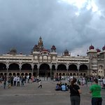 Architectural excellence - Mysore Palace