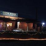 Foto de Comb Ridge