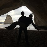Cathedral Cove Kayak Tours Foto