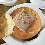 水湾餐厅照片
