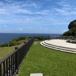 Okinawa Peace Memorial Park Foto