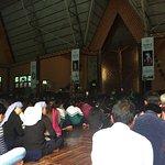 Nơi thiêng liêng cho AE dân tộc thiểu số