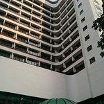 Foto de Hotel National