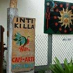 Photo of Inti Killa