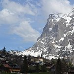 Photo de The Wetterhorn