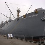 Photo de SS Jeremiah O'Brien