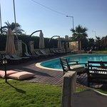 Alacati Marina Palace Boutique Hotel Foto