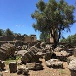 La grèce antique et ces merveilles