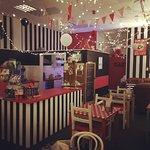 Mrs Green's Tea Lounge