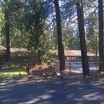 Photo de Entrada Lodge