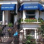 West Cromwell Hotel Foto