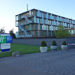 Holiday Inn Express Utrecht - Papendorp Foto