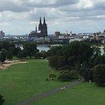 Rheinseilbahn Foto