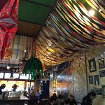 Mexican Cafe Foto