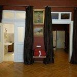 Foto de Small Luxury Palace Hotel Prague