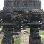 Foto de Warangal Fort