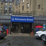 Britannia Edinburgh Hotel Foto