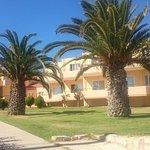 Alonia Apartments Foto