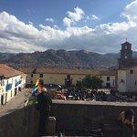 BEST WESTERN Los Andes De America Foto