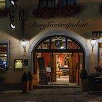 Photo of Hotel Burg Gartenpalais