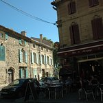 Bar Le Marigny