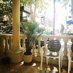 Pascoli Hotel Foto