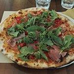 Zdjęcie Ok Pizza Evolution