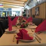Restaurant Mythos Foto