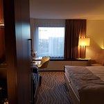 Steigenberger Airport Hotel Image