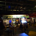The Aussie Barbeque and Bar