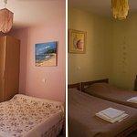 chambre gite type 1