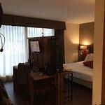 Photo of Olimpia Hotel Bormio
