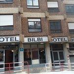 Hotel Bilbi Foto