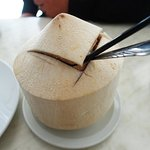 Whole Coconut ($5)