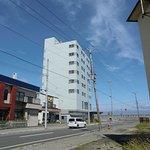 Photo de Hotel Okabe Shiosaitei
