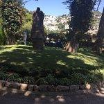 Gardens of Augustus Foto