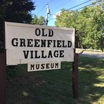 Old Greenfield Village