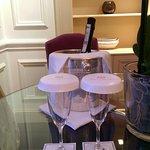 Photo de Hotel d'Inghilterra