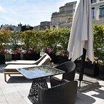 Foto de Shangri-La Hotel Paris