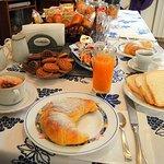 Photo of Iris Bed & Breakfast