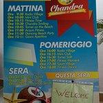 Hotel Village Marina Foto