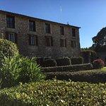 Chateau de la Begude Foto