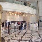 Pullman Shanghai Skyway Hotel Photo