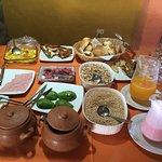 Foto di Hotel Kunturwassi Colca