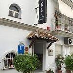 Photo of Hotel Casa Rosa