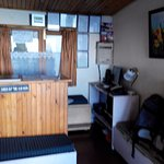 Spars Lodge Foto