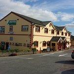 Photo de The Rhu Glenn Country Club Hotel
