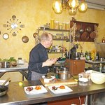 Foto di Chef Paolo Monti's Cucina Italiana Cooking School